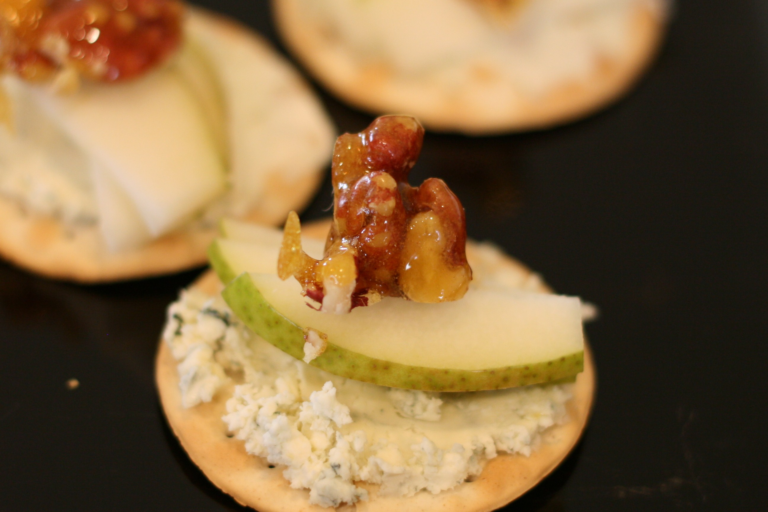 Special of the daySuper Simple Spring AppetizersSydne George