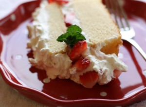 Strawberry (Shortcut) Shortcake