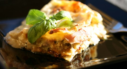 Lazy Day Lasagna to Love
