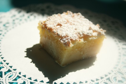 Penny's Lemon Bars