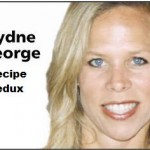 George Sydne Recipe Redux